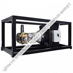Аппарат высокого давления PWI 25/15 Mini FC