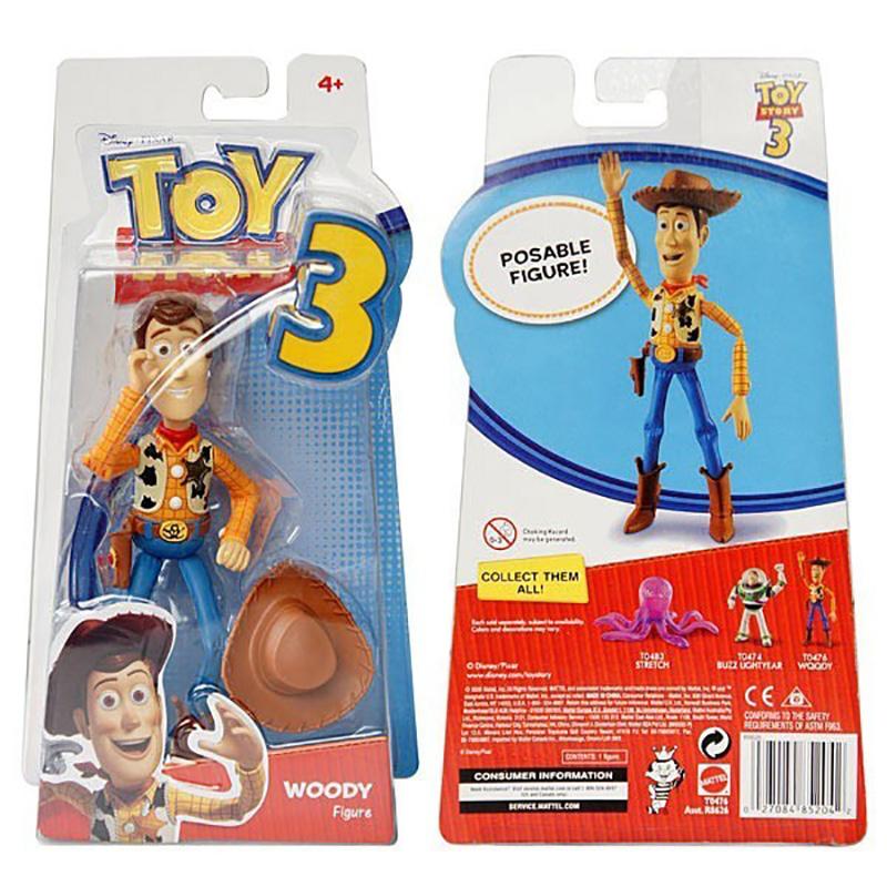 Фигурка Toy Story Woody  Вуди 15см