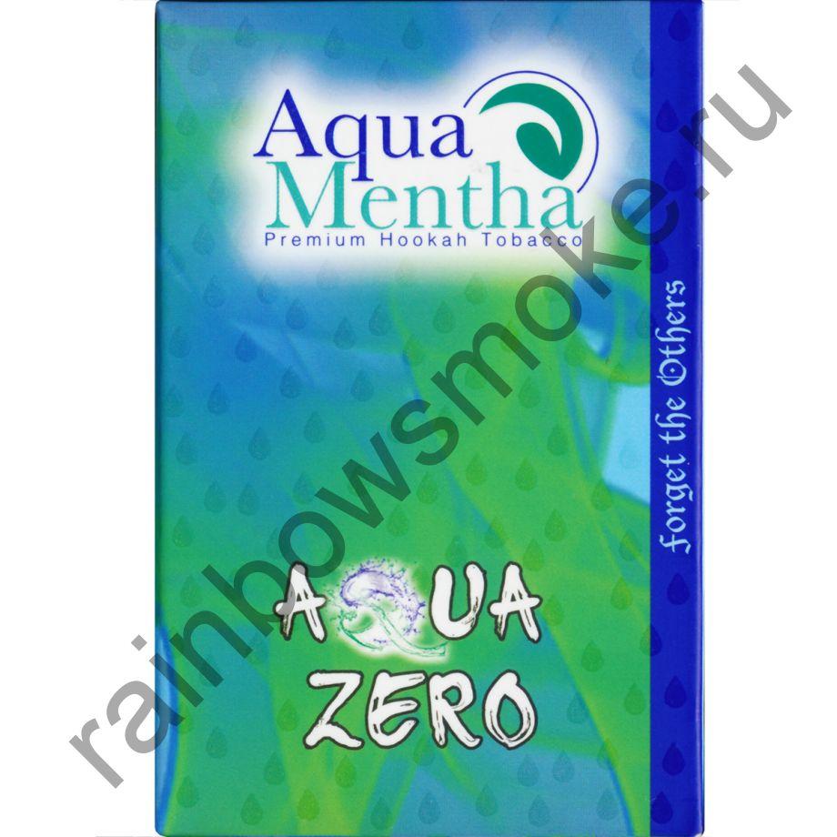 Aqua Mentha 50 гр - Aqua Zero (Аква Зеро)
