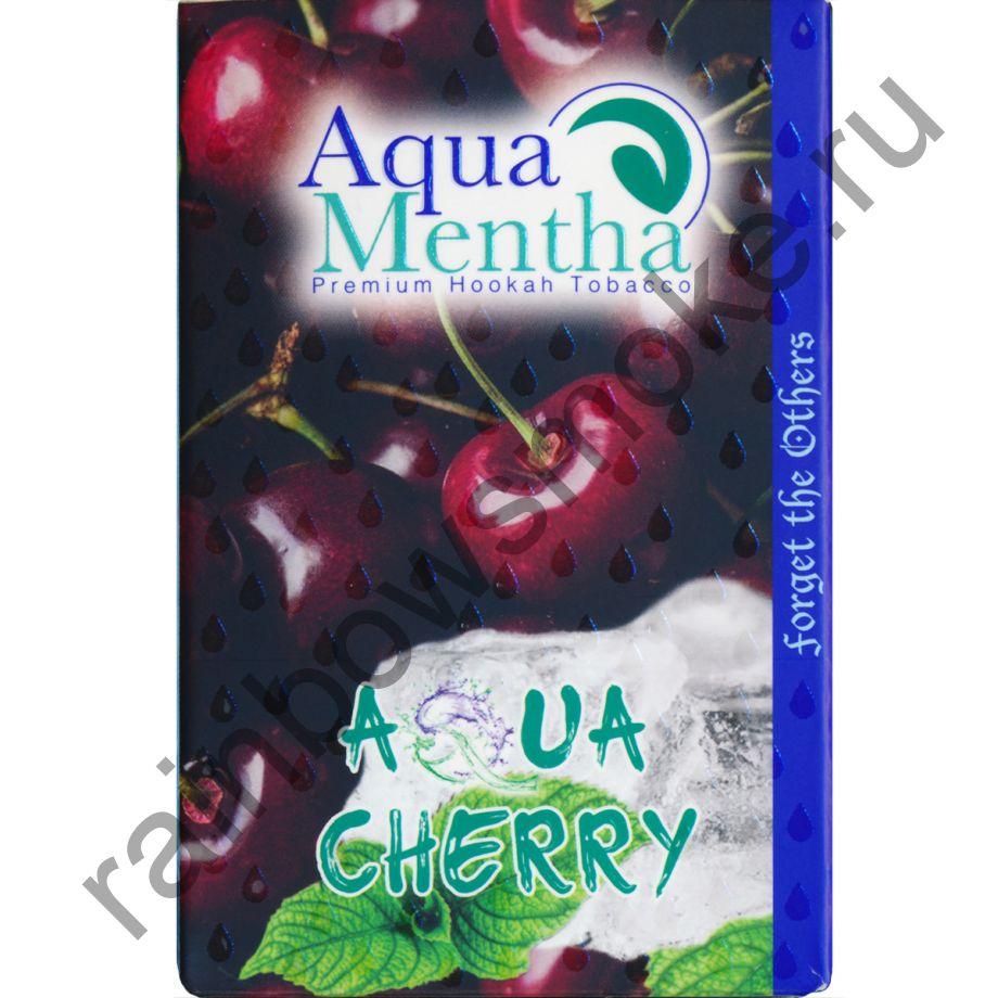 Aqua Mentha 50 гр - Aqua Cherry (Ледяная Вишня)
