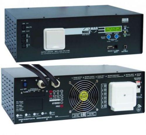 Инвертор МАП Pro 9 кВт