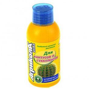 агрикола ж/у для кактусов 250мл