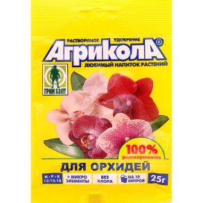 агрикола с/у для орхидей 25гр (04-130)