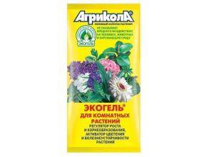 Агрикола экогель для комн/раст. 20мл