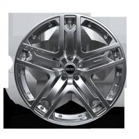 Silver Platinum - 9.5*23