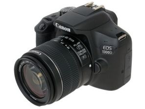 Canon EOS 1300D Kit 18-55mm