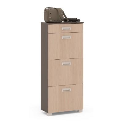 Шкаф для обуви ТО-3М СОКОЛ