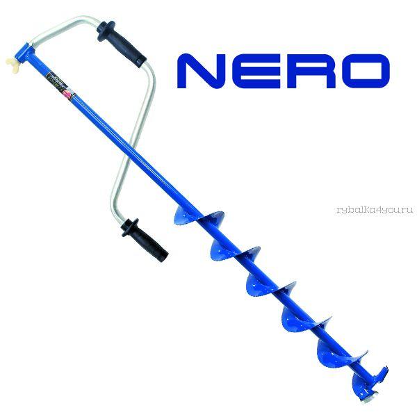 Ледобур Неро Спорт NERO Sport -110-1 L(шнека)-0,62м