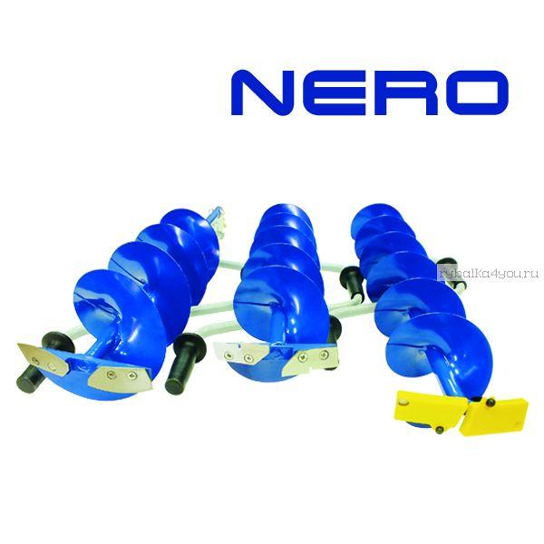 Ледобур NERO -110-2 L(шнека)-0,74м