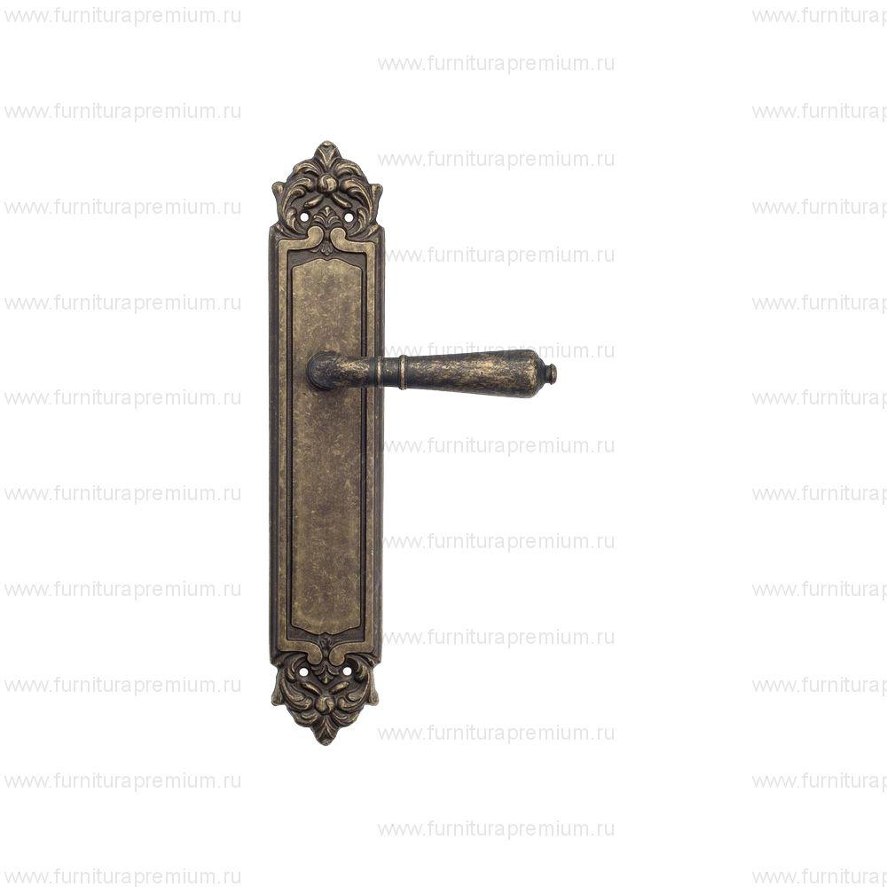 Ручка на планке Venezia Vignole PL96