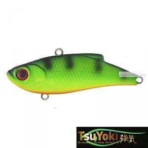 Раттлин TsuYoki Strateg 55S 55мм / 10,5 гр / цвет: 001