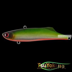 Раттлин TsuYoki Strateg 90S 90мм / 28 гр / цвет: 803