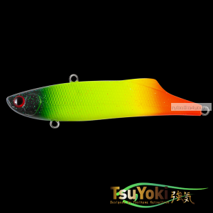 Раттлин TsuYoki Strateg 90S 90мм / 28 гр / цвет: Z024