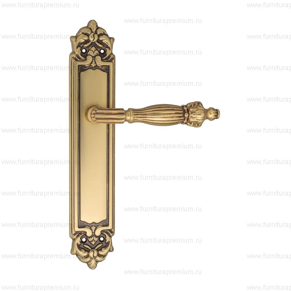 Ручка на планке Venezia Olimpo PL96
