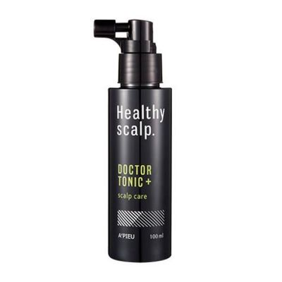 Тоник для волос A'PIEU Healthy Scalp Doctor Tonic