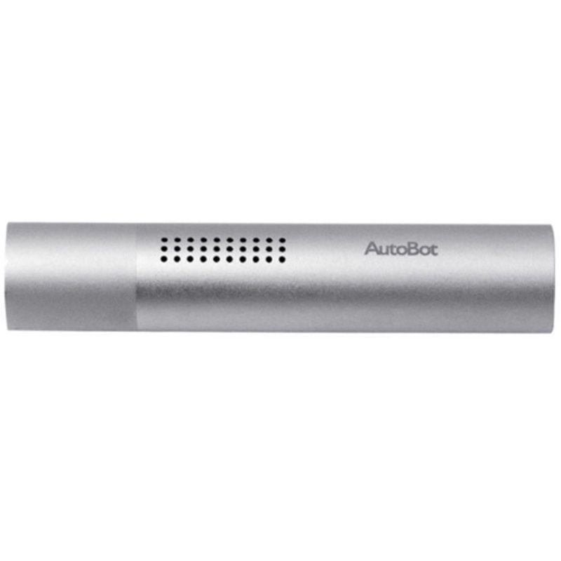 Автомобильный ароматизатор Xiaomi Autobot (Серебро)