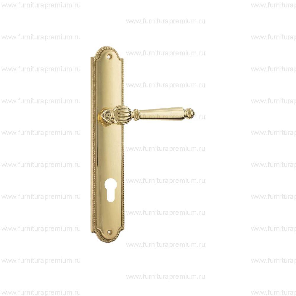 Ручка на планке Venezia Pellestrina PL98 CYL