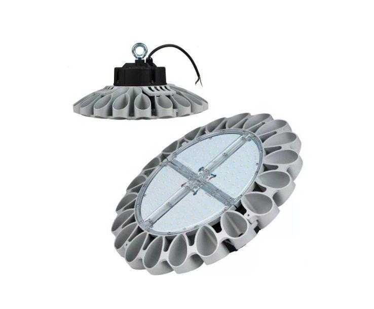 Светильник линейный  UnieI ULY-U30B-160W/NW 160W