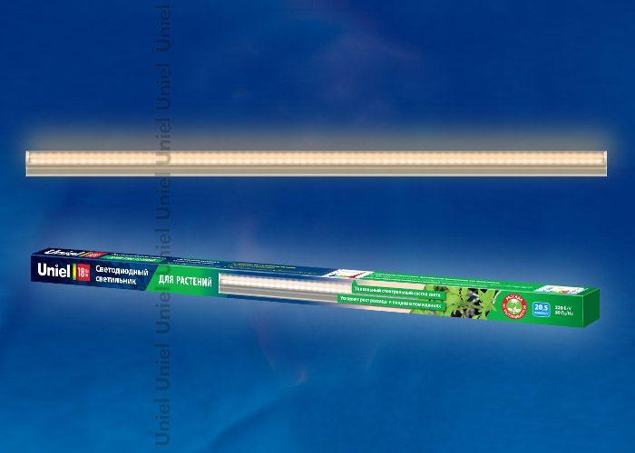 Светильник линейный  Uniel ULI-P10-18W/SPFR white 18W