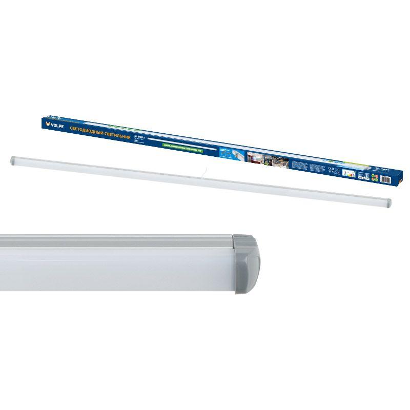 Светильник линейный  Volpe ULO-Q141 AL120-36W/NW 36W