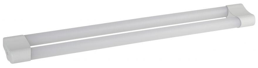Светильник линейный  ЭРА LLED-03-2х9W-6500-W 2х9W