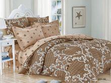 Комплект постельного белья Сатин SK  2-спальный  Арт.20/469-SK