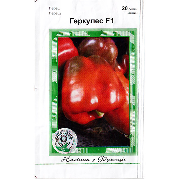"""""""Геркулес"""" F1 (10/20 семян) от Clause"""