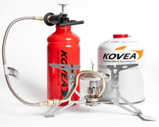 Горелка мультитопливная Kovea KB-0603