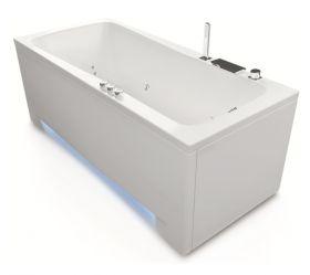 Акриловая ванна Aquatika АВЕНТУРА 160x70