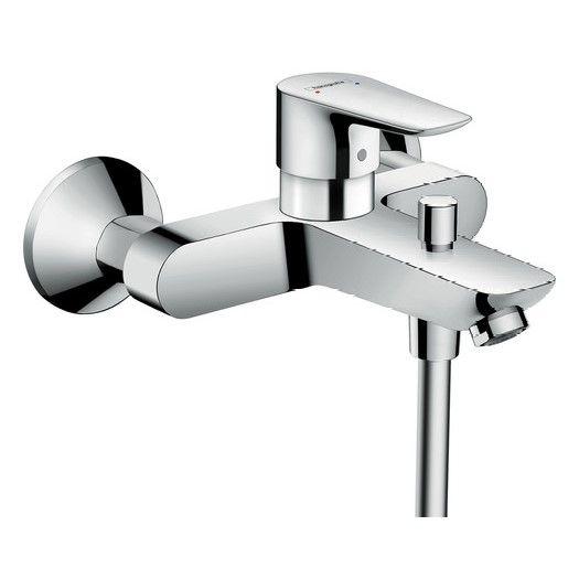 Смеситель Hansgrohe Talis E для ванны с душем 71740000 ФОТО