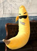 подушка игрушка Банан