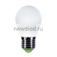 Лампа светодиодная LED-ШАР-VC 11Вт 230В Е27 3000К 820Лм IN HOME