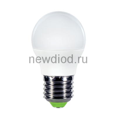 Лампа светодиодная LED-ШАР-VC 11Вт 230В Е27 4000К 820Лм IN HOME