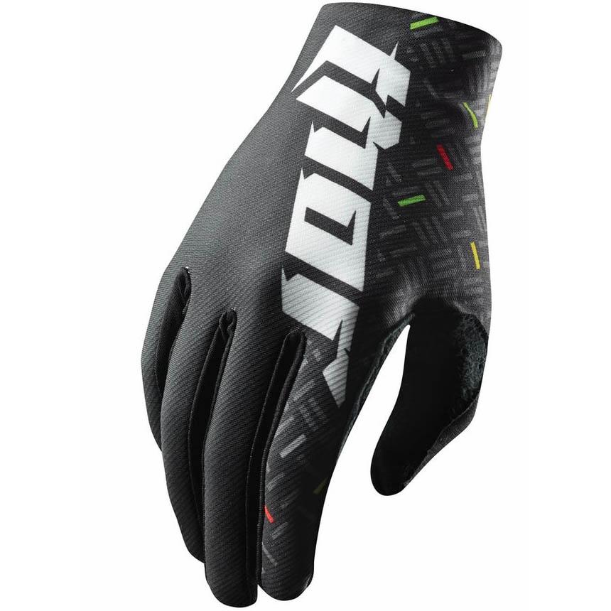 Thor - Void Plus Pursuit Black перчатки, черные