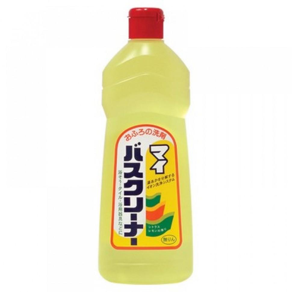 """Жидкость чистящая для ванны""""Rocket Soap"""", чистый цитрус 500мл"""