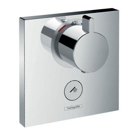 Смеситель Hansgrohe ShowerSelect Highflow для душа 15761000 ФОТО