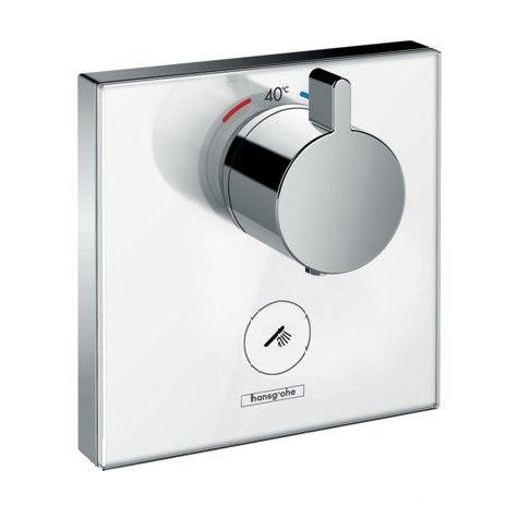 Смеситель Hansgrohe ShowerSelect HighFlow для душа 15735400 ФОТО
