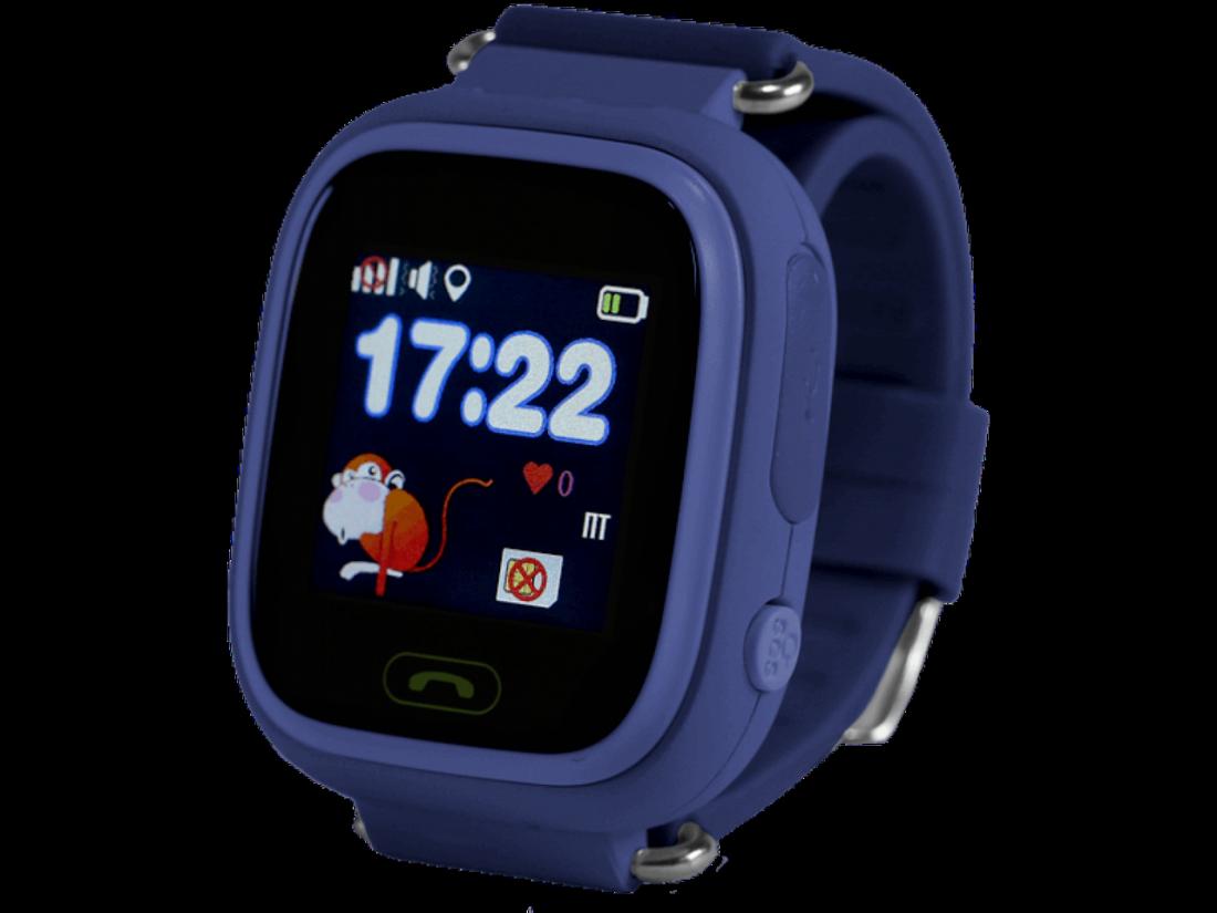 Детские часы Smart Baby Watch G72  WI-FI