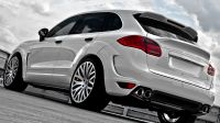 SUPERSPORT WIDE-TRACK (Porsche Cayenne)