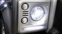 Комплект оформления фар LED (Land Rover Defender)