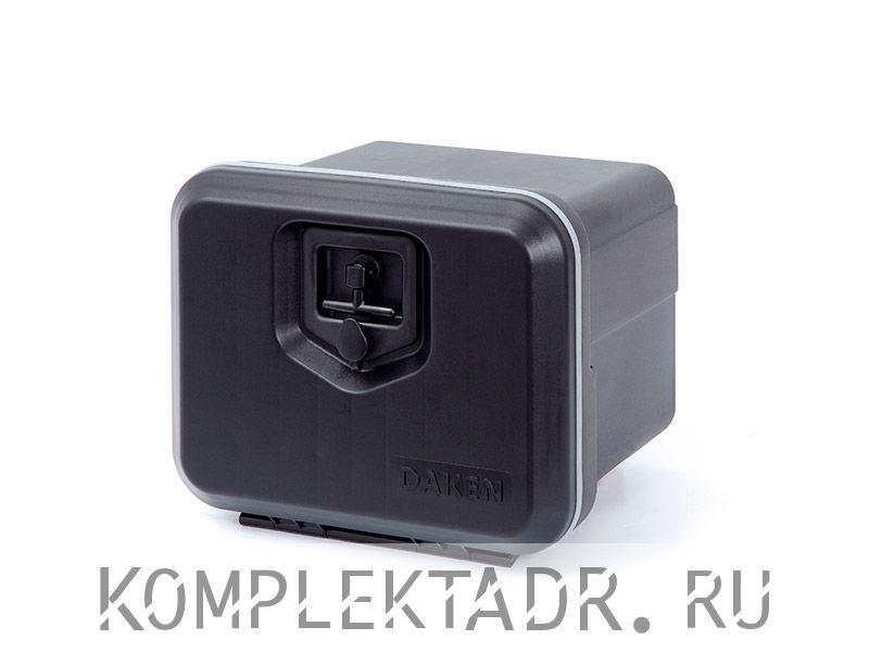 Инструментальный ящик DAKEN 81000
