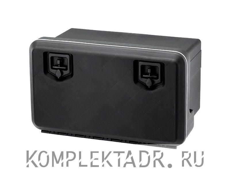 Инструментальный ящик DAKEN 81006