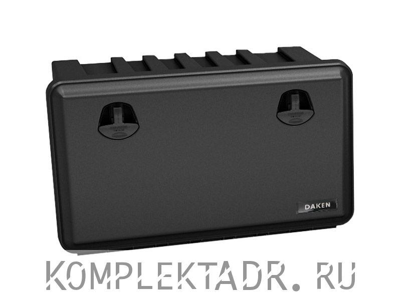 Инструментальный ящик DAKEN 81108