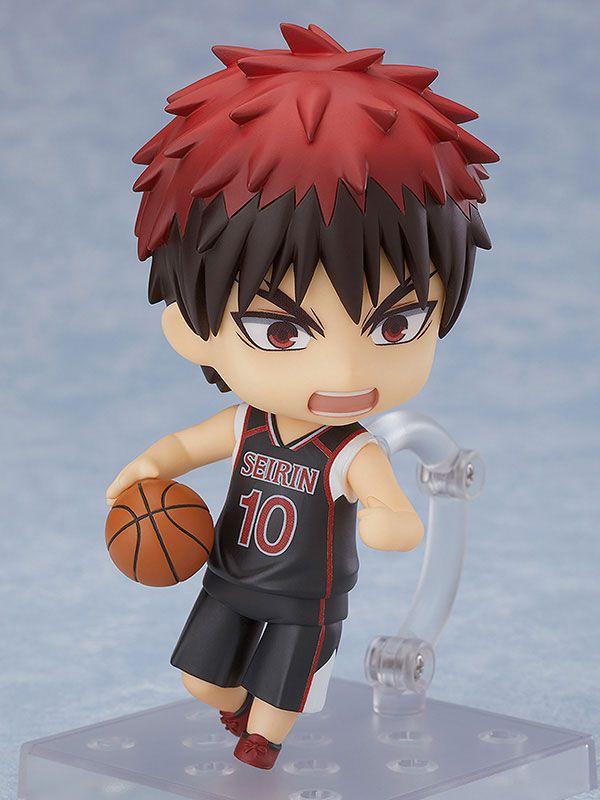 Kuroko's Basketball - Nendoroid Kagami Taiga Кагами Тайга