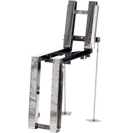 Кресло аэромассажное XenoZone плитка