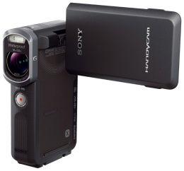 Видеокамера Sony HDR-GW66E