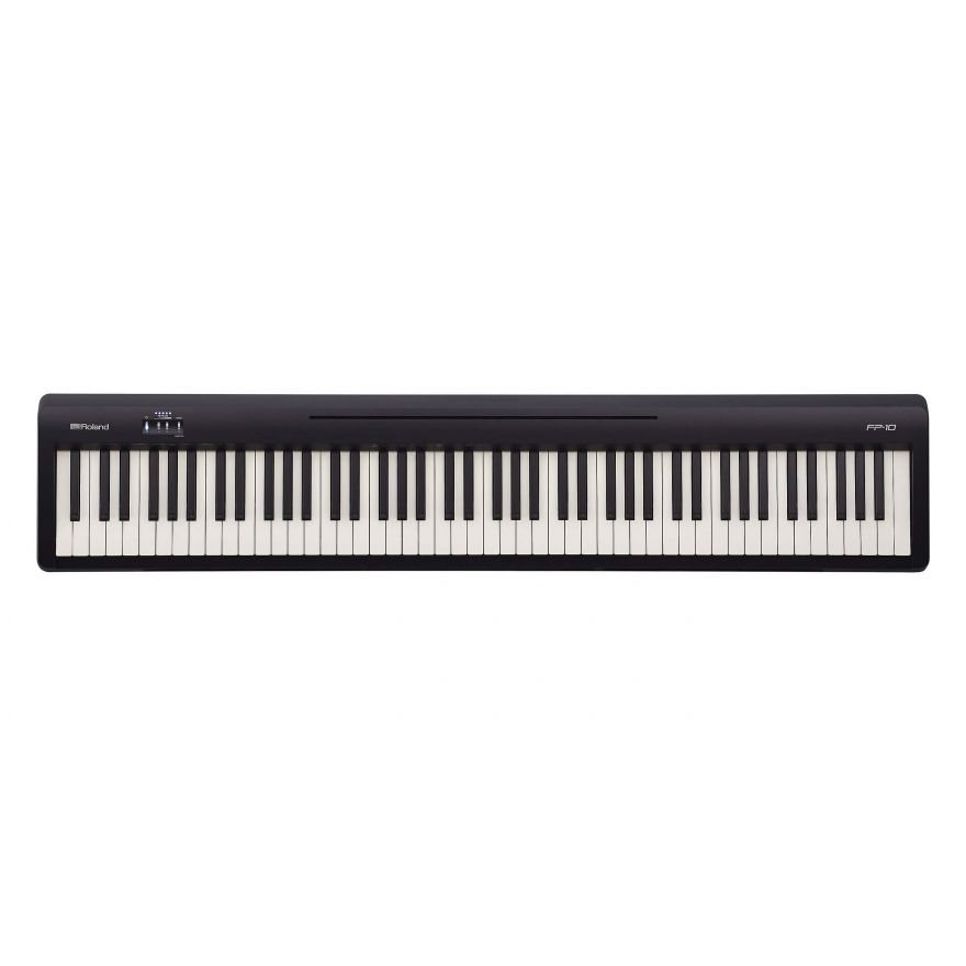 ROLAND FP-10-BK Цифровое пианино