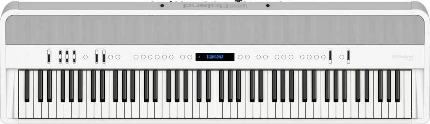 ROLAND FP-90-WH Цифровое пианино