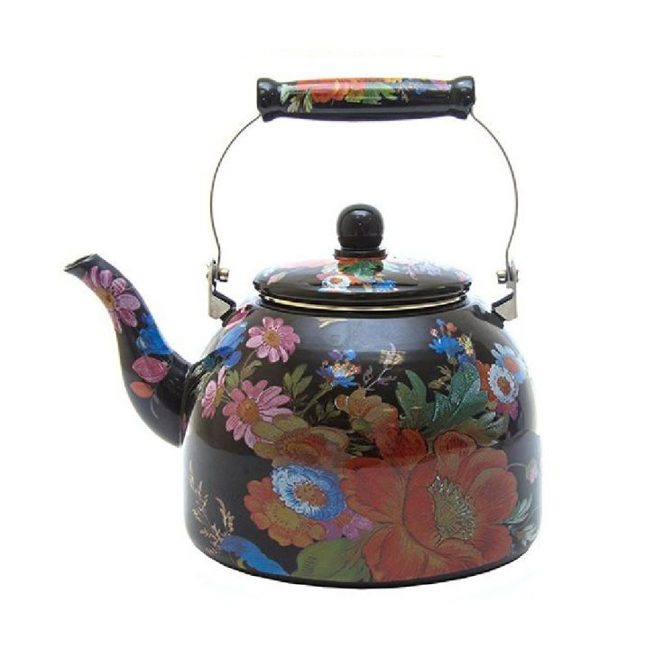 Чайник эмалированный 5 л HM 4711