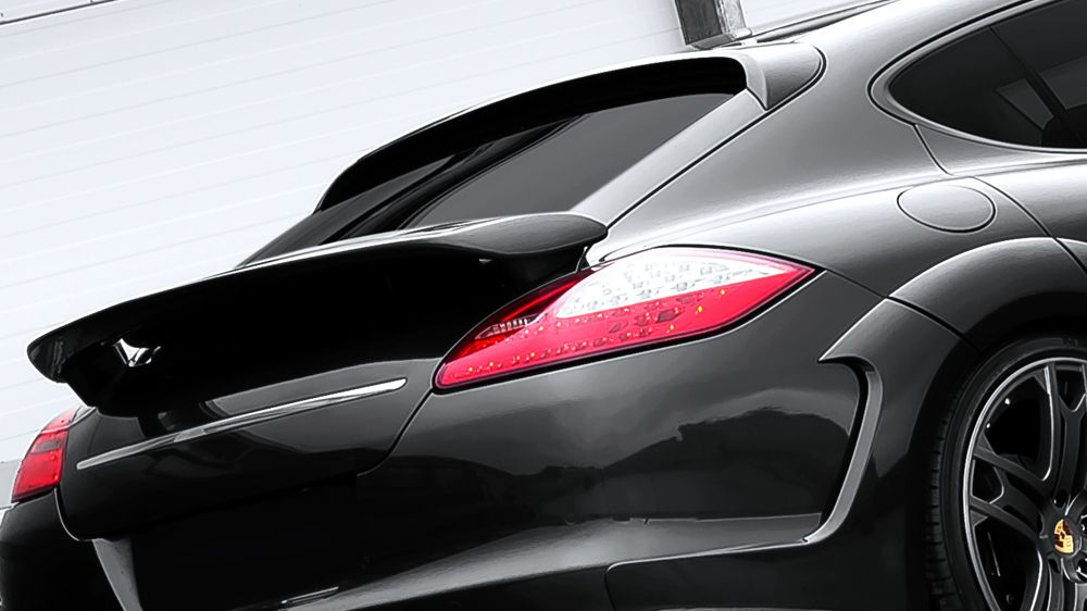 Верхнее антикрыло (Porsche Panamera)